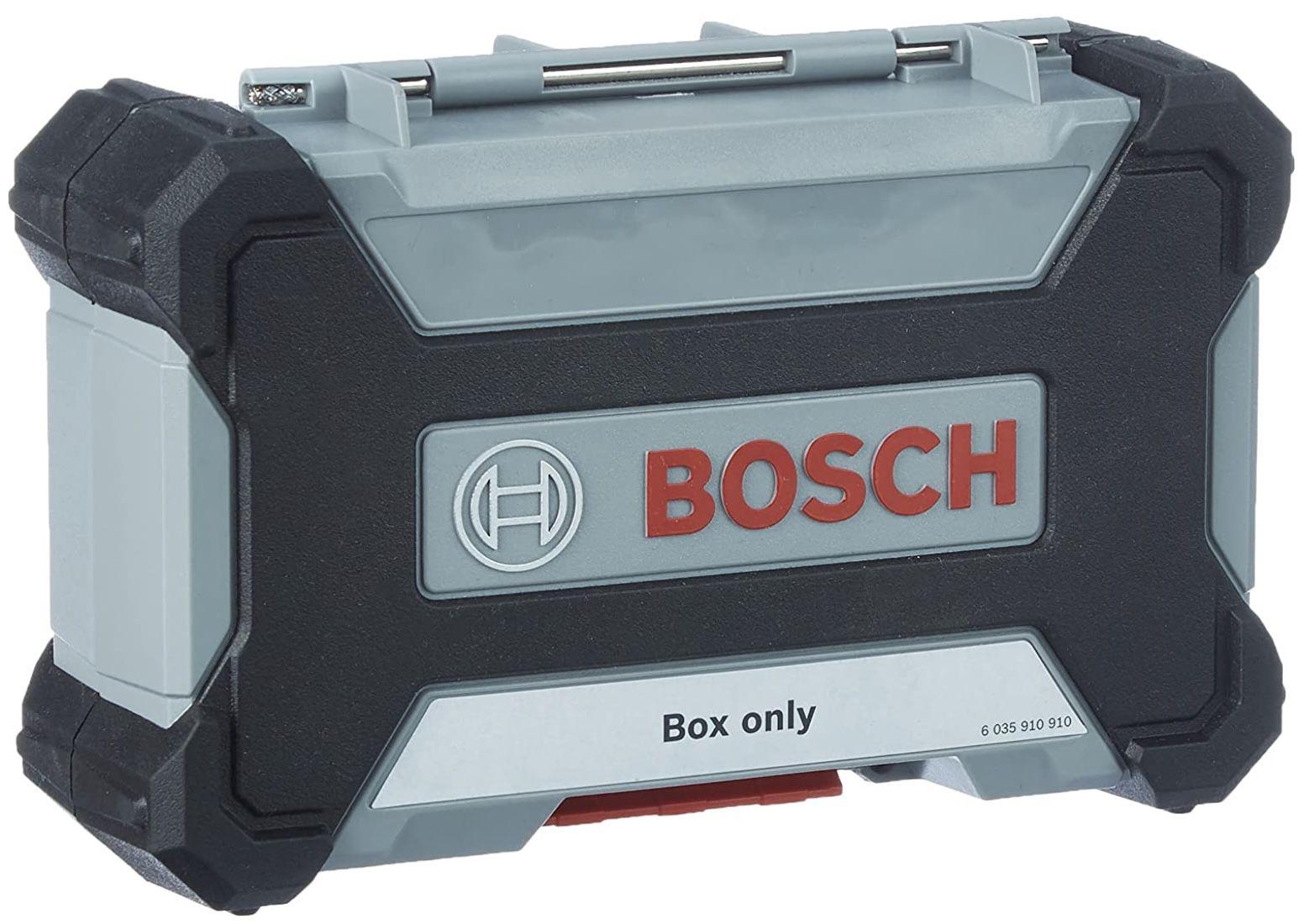 Bosch Professional Leerbox Größe L für 3,65€ (statt 8€)