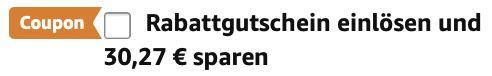 GROHE Minta Küchenarmatur   Spültischbatterie für 130,41€ (statt 153€)