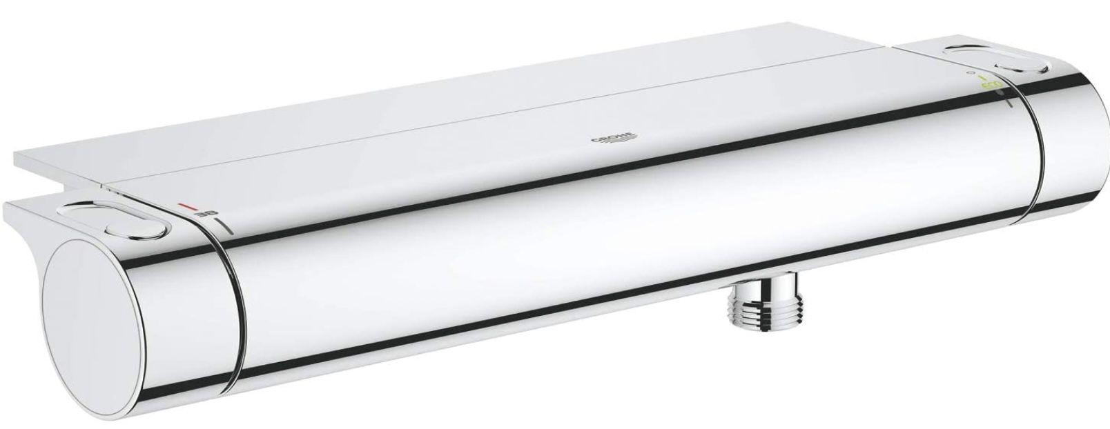 Grohe Grohtherm 2000 Thermostat Brausearmatur mit EasyReach Ablage für 169,99€ (statt 199€)