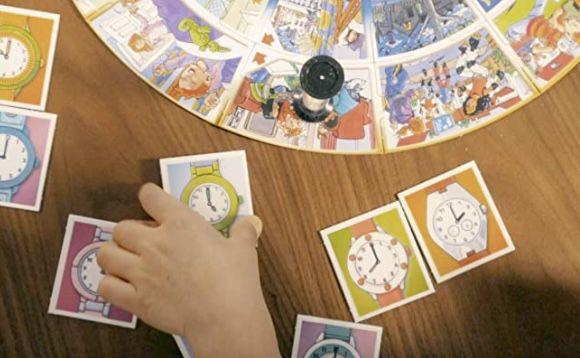 Ravensburger 24995   Wer kennt die Uhr? (Kinder ab 6 9 Jahren) für 6,99€ (statt 12€)   Prime