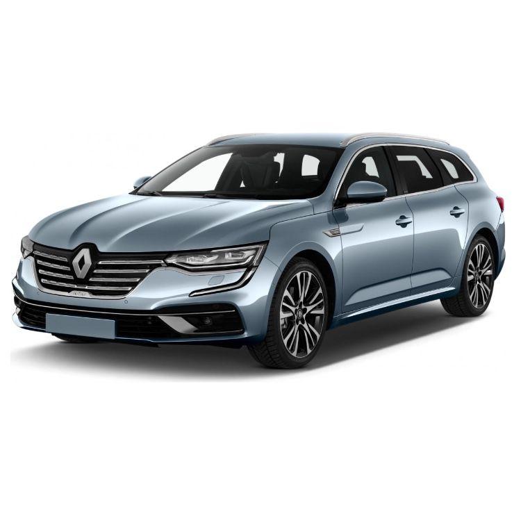 Privat: Renault Talisman Grandtour Zen TCe mit 158 PS für 145€ mtl. – LF: 0.41