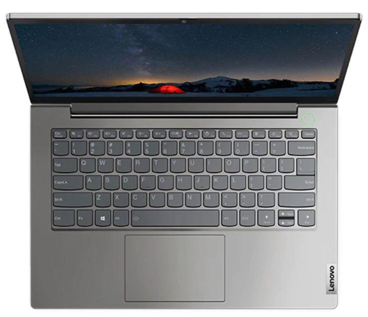 Lenovo ThinkBook 14 Gen 2   14 Zoll Notebook mit i5, 16GB Ram, 512GB SSD für 559€ (statt 782€)