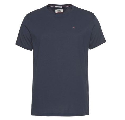 Schnell? Tommy Jeans Regular Fit T Shirts ab 13,59€ (statt 22€)