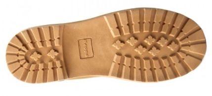 Kappa Kombo Mid Boots in Braun für 30,40€ (statt 39€)