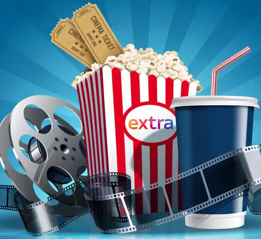 Sky Extra Kunden: GRATIS Kino Ticket für einen Film eurer Wahl