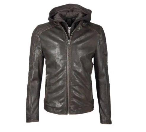 🔥 25% Extra-Rabatt auf bereits reduzierte Jacken – z.B. Gipsy Lederjacke für 112,49€ (statt 151€)