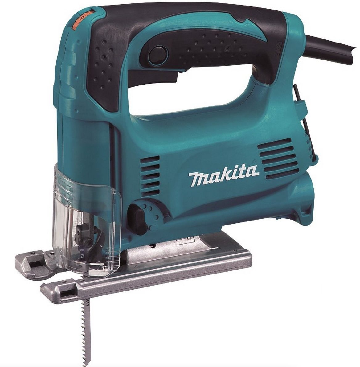 Makita 4329KX1 Pendelhub-Stichsäge mit Koffer für 59,95€(statt 79€)