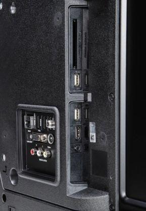 Medion X15554   55 Zoll UHD Fernseher mit HDR für 379,99€ (statt 444€)