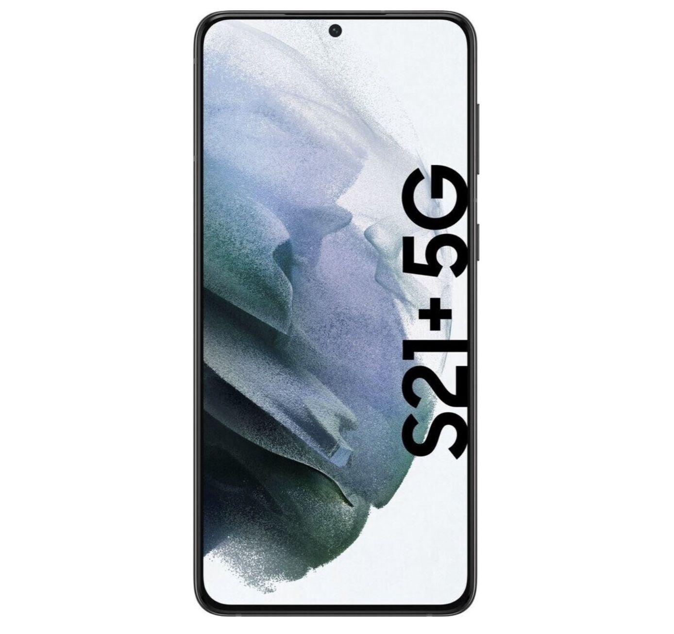 Samsung Galaxy S21+ 5G mit 128GB für 9€ + o2 Flat mit 20GB LTE/5G für 29,99€ mtl. + 100€ Wechselbonus