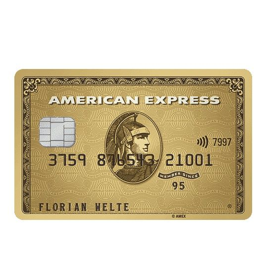 American Express Gold für 12€ mtl. inkl. Membership Rewards + Versicherung + 150€ Outletcity Metzingen Guthaben
