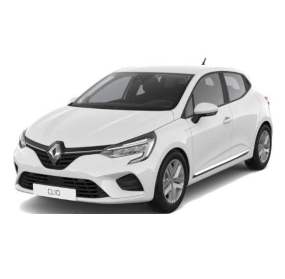 Privat: Renault Clio V Life SCe mit 65 PS für 84,21€ mtl. – LF: 0.57