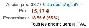 Philips MG5720 Multigroom Series 5000 mit 9 Aufsätzen für 19,43€ (statt 40€)