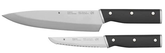 Amazon: 40% Extra Rabatt auf WMF Messer   z.B. 2x WMF Sequence Messer für 35,99€ (statt 60€)