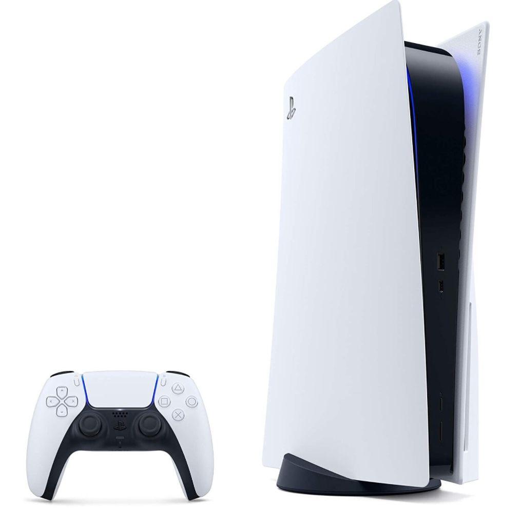 PlayStation 5 Disc Edition inkl. 3 Games für 99€ + o2 Allnet-Flat mit 40GB LTE/5G für 34,99€ mtl. + 100€ Wechselbonus