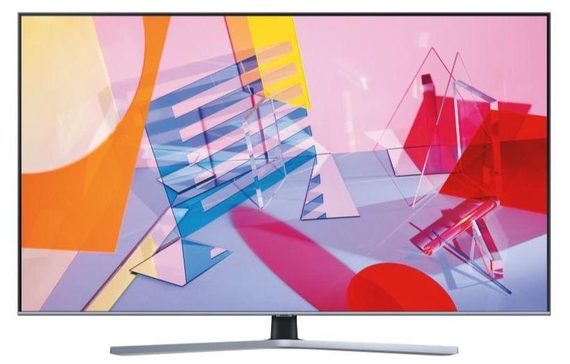 Samsung GQ65Q64TGU   65 Zoll QLED UHD Fernseher für 799€ (statt 899€)