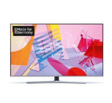 Samsung GQ65Q64TGU – 65 Zoll QLED UHD Fernseher für 799€ (statt 899€)