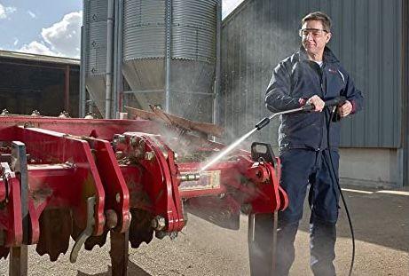 Bosch GHP 5 75 X Hochdruckreiniger mit max. 185 bar + 560 l/h für 419€(statt 455€)