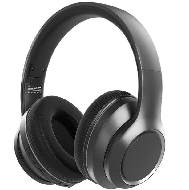 Wingstime Over-Ear Bluetooth Kopfhörer mit ANC für 26,99€ (statt 45€)
