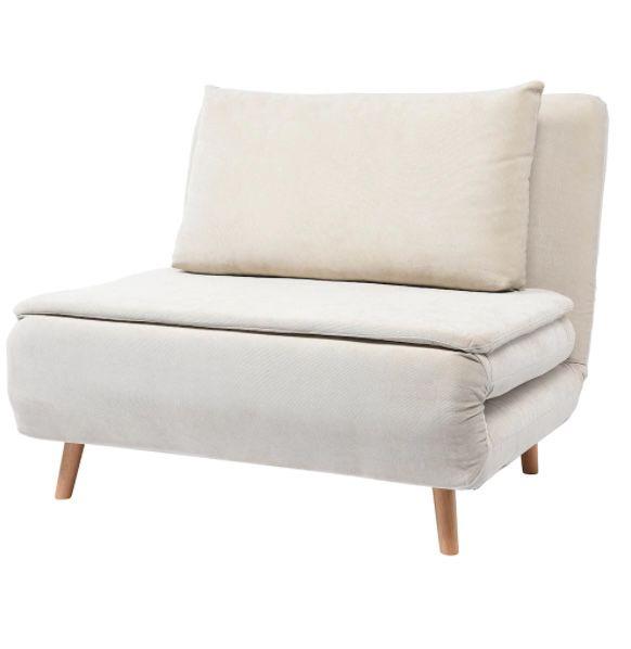 Depot: 15% Rabatt auf Möbel – z.B. Sessel Sofie mit Schlaffunktionfür 313,65€ (statt 369€)
