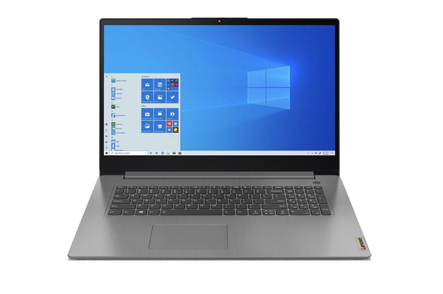 LENOVO IdeaPad 3 – 15,6 Zoll Notebook mit 8 GB RAM & 512 GB SSD ab 536,21€ (statt 657€)