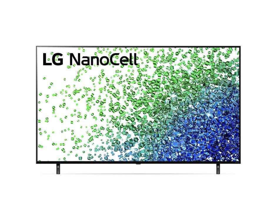 LG 50NANO809PA – 50 Zoll 4K NanoCell Fernseher für 549€ (statt 638€)