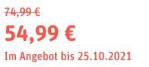 Rösle Pfannen Set 3 teilig Moments für 54,99€ (statt 75€)
