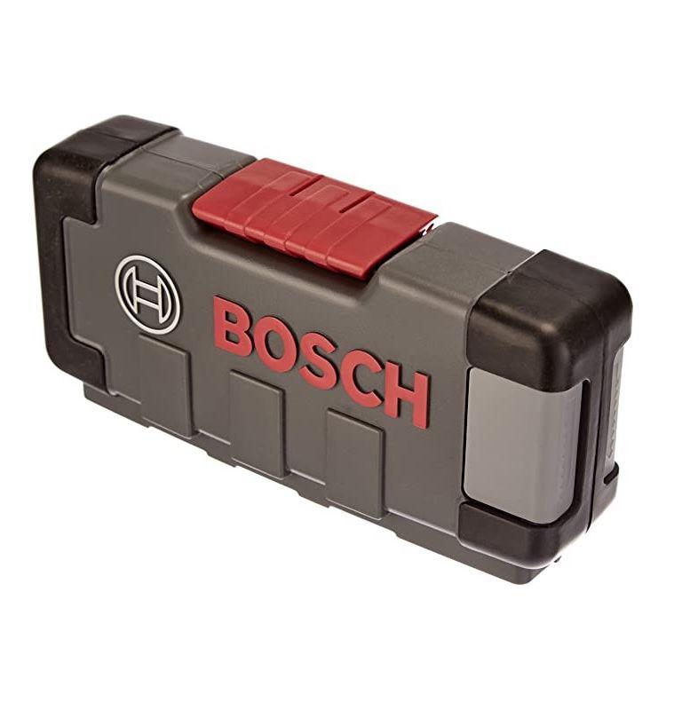 Bosch strapazierfähige Box für Stichsäge- und andere Sägeblätter für 6,90€ (statt 11€) – Prime