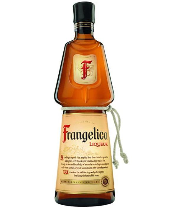 Frangelico Haselnusslikör 0,7 Liter für 10,96€ (statt 16€) – Prime