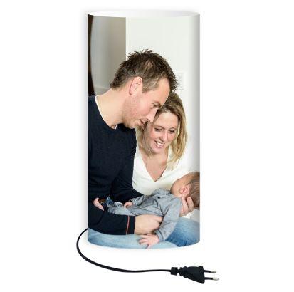 74% Rabatt auf eine Lampe mit eigenem Foto-Motiv – z.B. 78×54 cm für 13,77€ (statt 32€)
