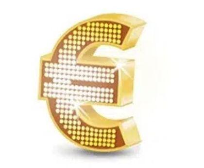 1 Anteil an einer Eurojackpot-Spielgemeinschaft mit 170 gespielten Feldern für 5€ (statt 10€) – Neukunden