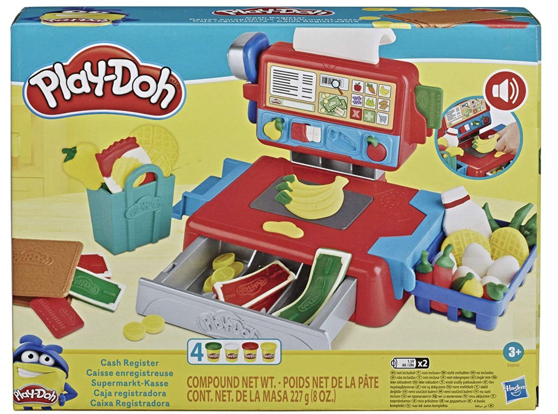 Hasbro E68905L0 Supermarkt-Kasse für 9,99€ (statt 19€) – Prime