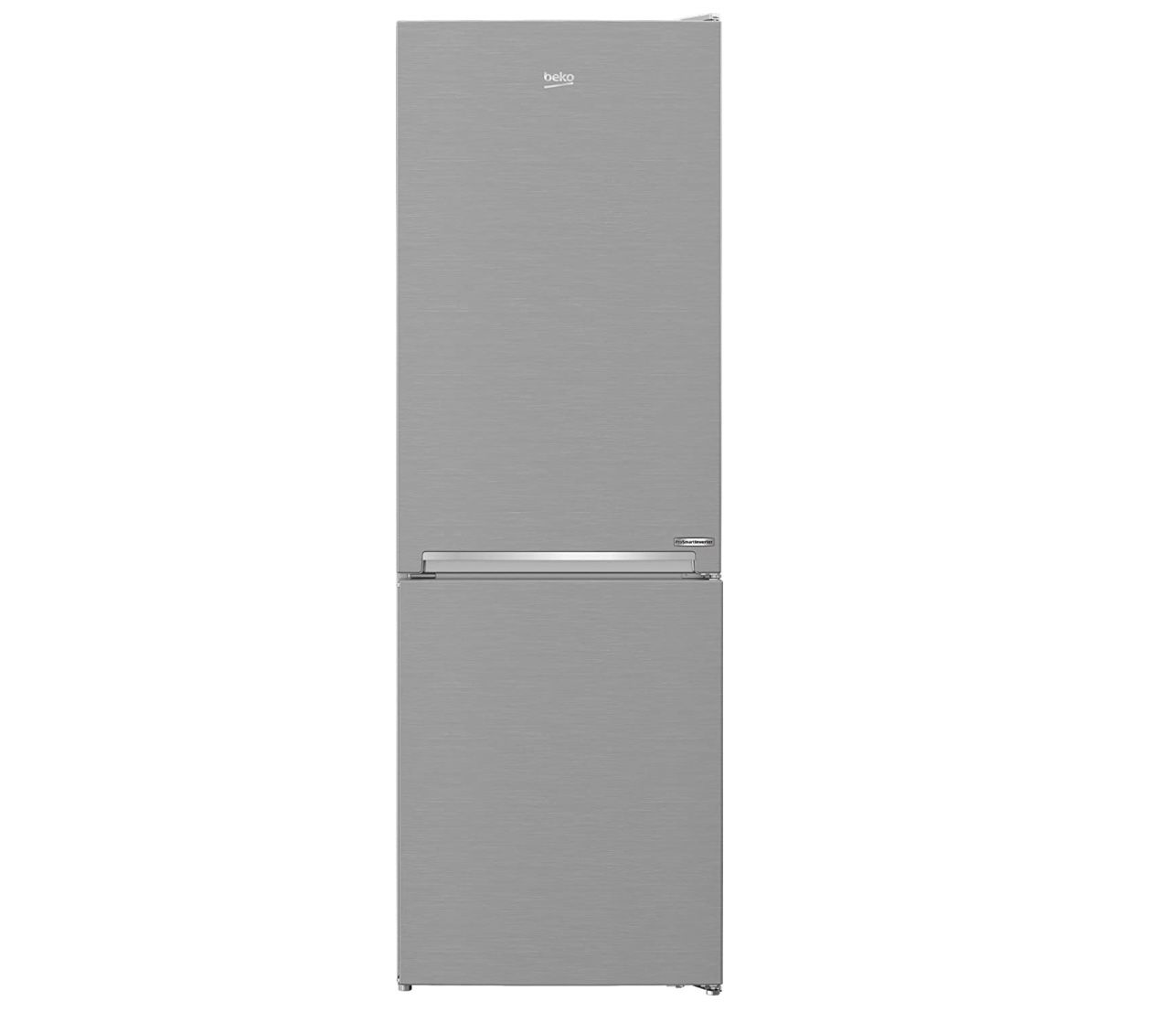 Beko RCNA366I60XBN Freistehende Kühl- und Gefrierkombination mit NoFrost für 424€ (statt 534€)