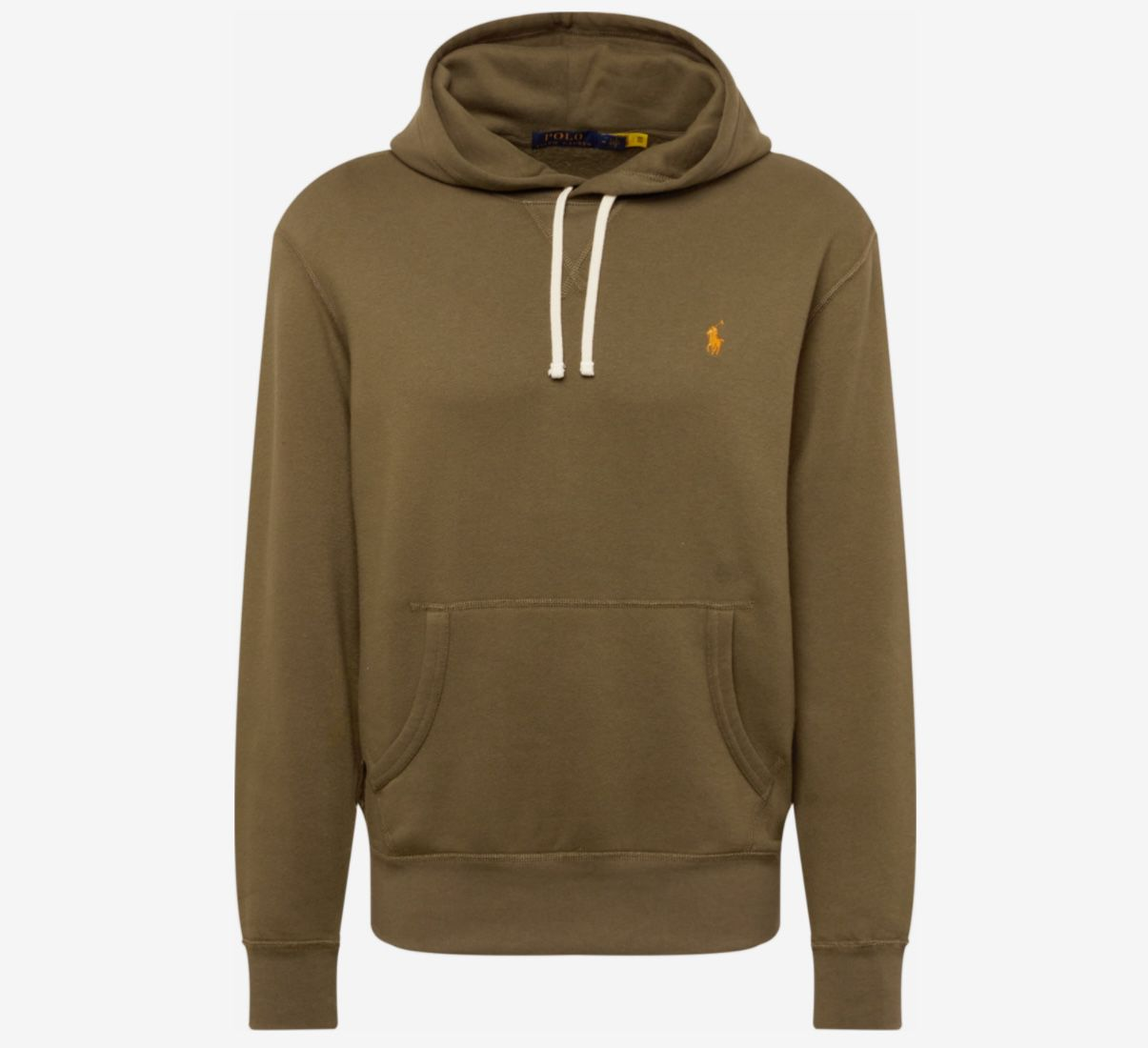 Polo Ralph Lauren Herren Sweatshirt in Khaki für 135,20€ (statt 170€)