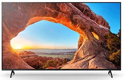 Sony KD 55X85J   55 Zoll UHD Android Fernseher (Modell 2021) für 699€ (statt 919€)