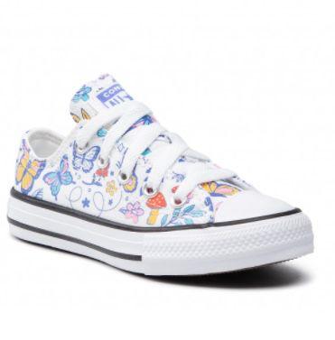 Converse Chuck Taylor AS OX Kinder Sneaker für 28€ (statt 36€)