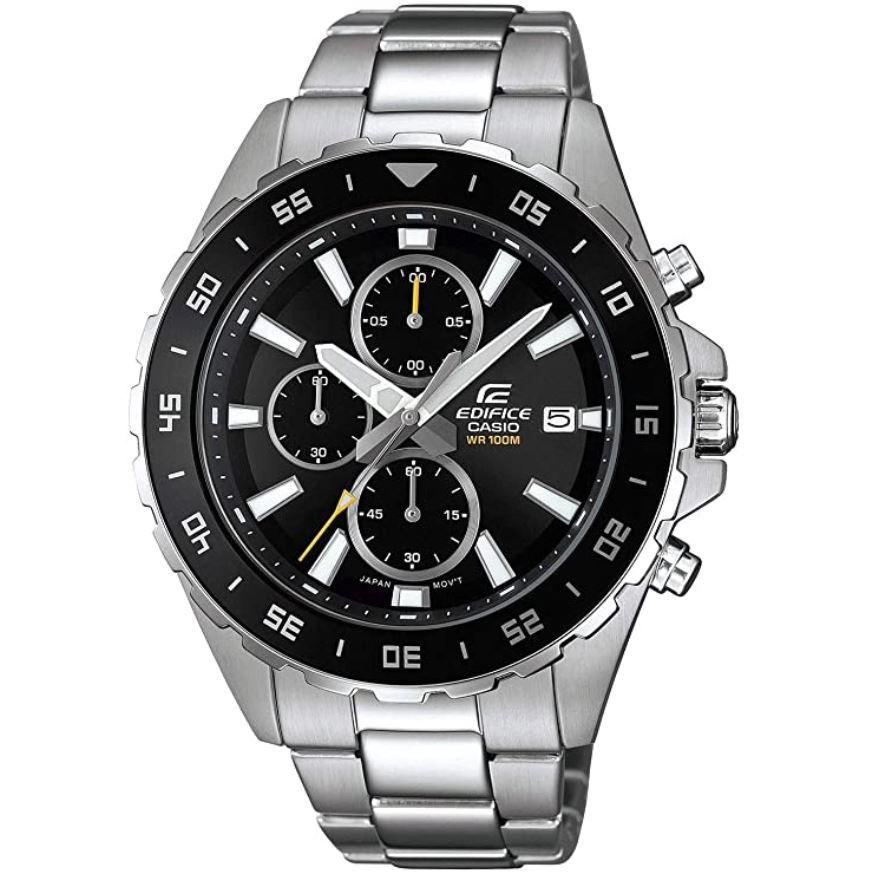 Casio Edifice EFR 568 Herren Chronograph für 99,98€ (statt 125€)