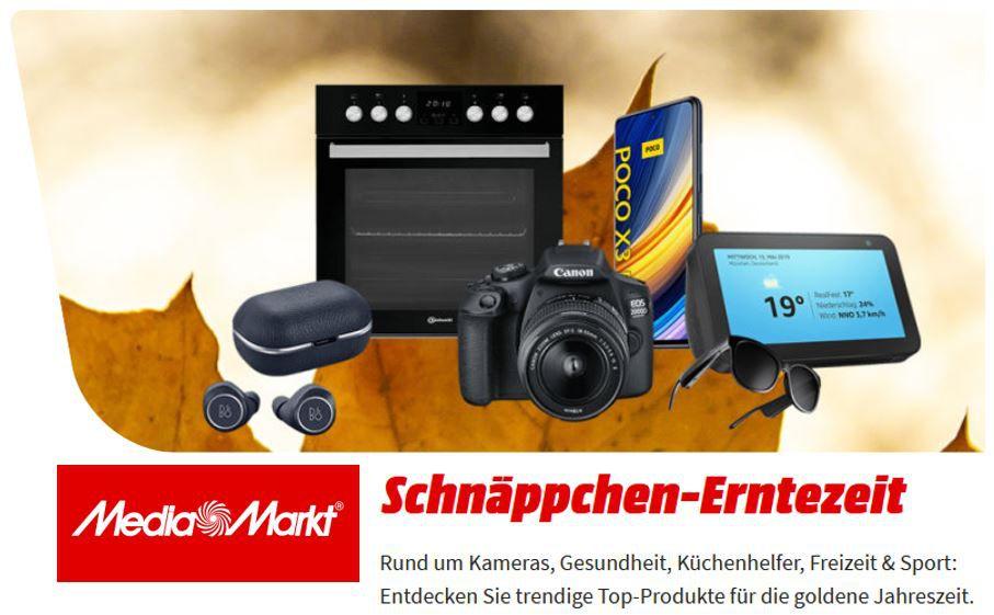 Media Markt Erntezeit: z.B. FISCHER EM 1726 eMountainbike für 1.089€ (statt 1.229€)