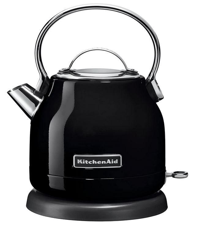 Kitchenaid 5KEKL2221EOB Wasserkocher 1.25l für 64,99€ (statt 75€)