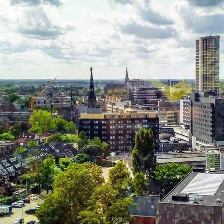2ÜN im Hup Hotel in Mierlo, Niederlande inkl. Frühstück und 10.000 m² Spiel, Spaß und Sport ab 94€ p.P.