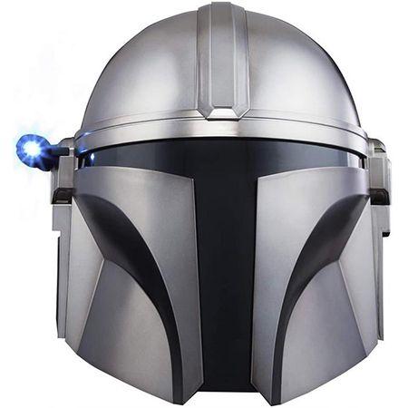 Hasbro – Der Mandalorianer – Elektrischer Helm im Maßstab 1:1 für 101,98€ (statt 159€)
