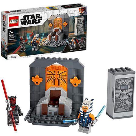 LEGO 75310 – Star Wars: Duell auf Mandalore für 15,49€ (statt 19€)