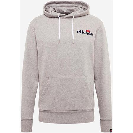 """Ellesse """"Primero"""" Herren-Sweatshirt in Grau für 38,32€ (statt 48€)"""