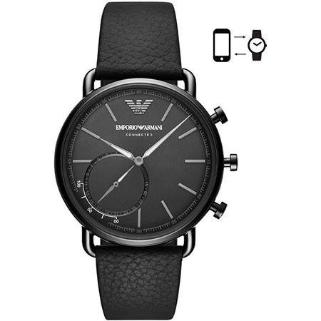"""Emporio Armani """"ART3030"""" Herren Hybrid-Smartwatch für 149€ (statt 228€)"""