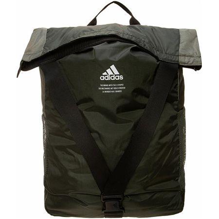 Adidas Classic Flap Top Shopper Rucksack für 27,37€ (statt 35€)