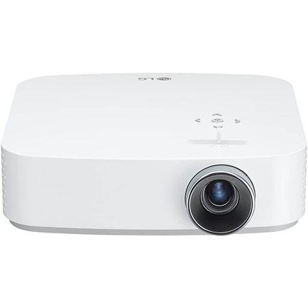 """LG """"PF50KS"""" CineBeam – LED Full-HD Beamer für 385,99€ (statt 419€)"""