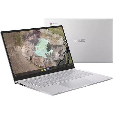 """ASUS """"C425TA-H50081"""" Plus Chromebook 14 Zoll, Intel Core m3, 8 GB RAM, 64 GB eMMC für 393,35€ (statt 419€)"""