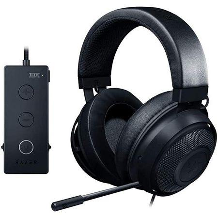 Razer Kraken Tournament Edition – Headset in Schwarz für 42,99€ (statt 59€)