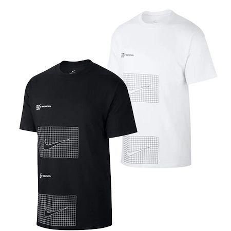 Nike House of Innovation (Paris) – Herren T-Shirt in zwei Farben für 16,94€ (statt 26€)