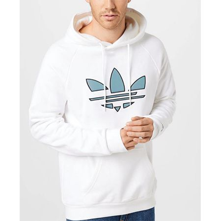 "Adidas ""adicolor Shattered Trefoil"" Herren-Hoodie für 63,92€ (statt 80€)"