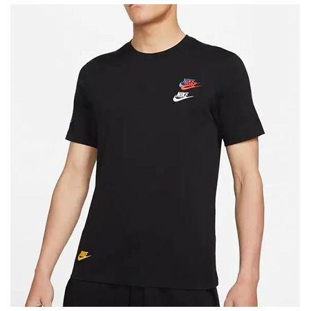 Snipes: Zwei T-Shirts für 39,99€ – z.B. 2x Core Baby TAB LOGO für 39,99€ (statt 50€)